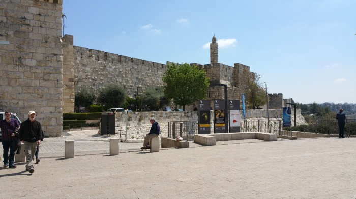 Hostel 11 Jaffa Gate