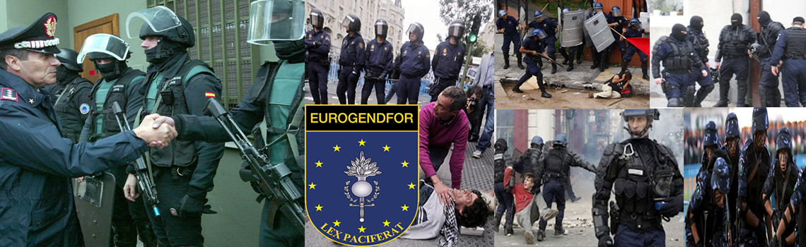eurogendforcompilation