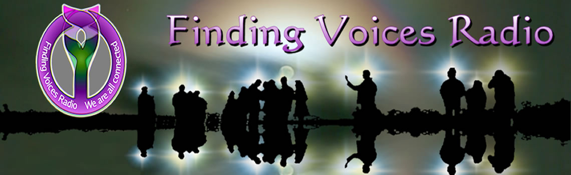 finding voices radio nieuw
