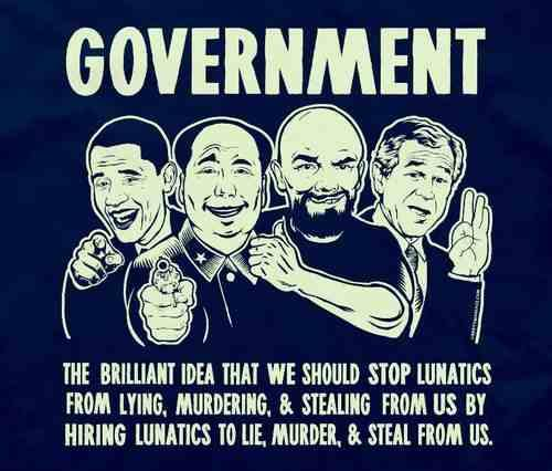 governmentlying