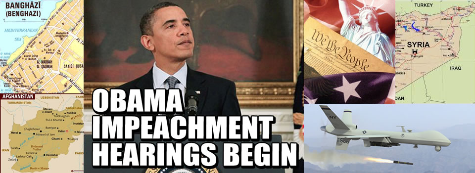 obama impeachment