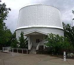 Lowell observatorium