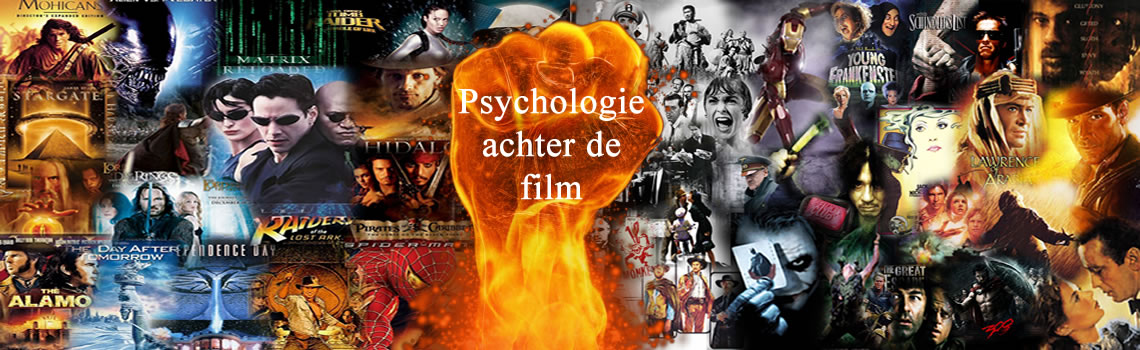psychologie achter de film