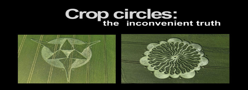 crop circles the inconvenient truth